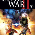 Civil War II # 0 Review