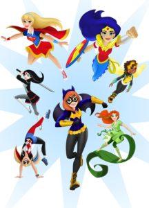 DC-Super-Hero-Girls