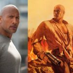 Shane Black & Dwayne Johnson On Deck For Doc