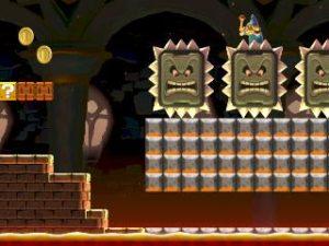 Mario Maker EED5-0000-0221-3C52