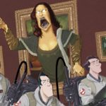 Ghostbusters International #5 Review
