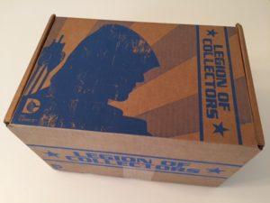 It's a box.