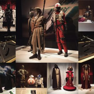 Star Wars The Power of Costume 1