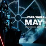 Star Wars Day, May the 4th Be With You!