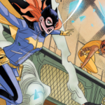 Batgirl #52 Review