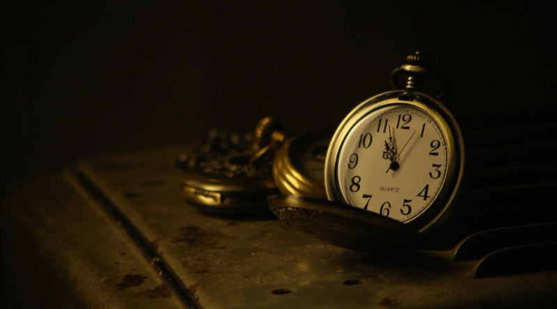 Time and Again Short Film