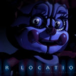 There's Been A Sister Location Update!