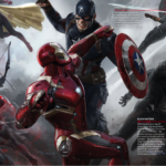 Civil War: Which Side Are You On?