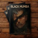 Black Mumba Graphic Novel Kickstarter Review
