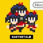 8-Bit Babymetal