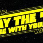 Celebrating Star Wars Day in Toronto