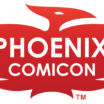 Traveling Fandom:  Phoenix Comicon