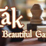 Kickstarter Spotlight: Tak