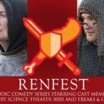 Kickstarter Spotlight: RenFest