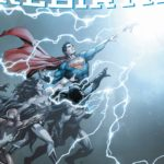 DC Universe Rebirth #1 Review