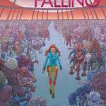 Satellite Falling #1 Review