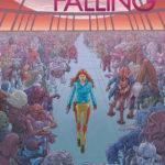 Satellite Falling #1 Review