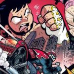 Super Pro K.O. Volume 3: Gold for Glory Review