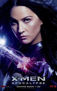 X-Men: Apocalypse Psylocke