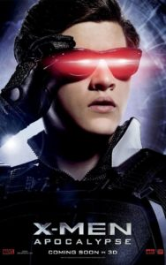 X-Men: Apocalypse Cyclops