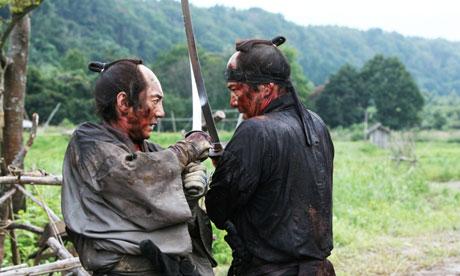 13 assassins review takashi miike