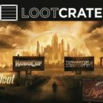 """Loot Crate June 2016 """"Dystopia"""" Review"""