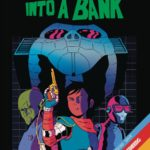 4 Kids Walk Into A Bank #2 Review
