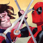 Deadpool V Gambit #1 Review