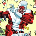 All New Classic Captain Canuck #1-2 Review