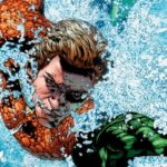 Aquaman Rebirth #1 Review