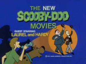 Scooby Dos or Scooby Don'ts Mystery 37