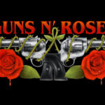 Guns N Roses: Not In This Lifetime Tour