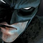 Batman Rebirth #1 Review