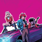 First Look: Archie Comics' Josie and the Pussycats!