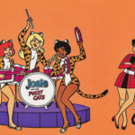 Marguerite Bennett to Co-Write Josie and the Pussycats Comic