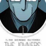 The Joyners #1 Review