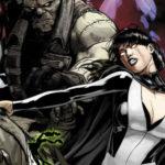 Justice League Dark Animated Movie