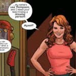 Howard the Duck # 8 Review