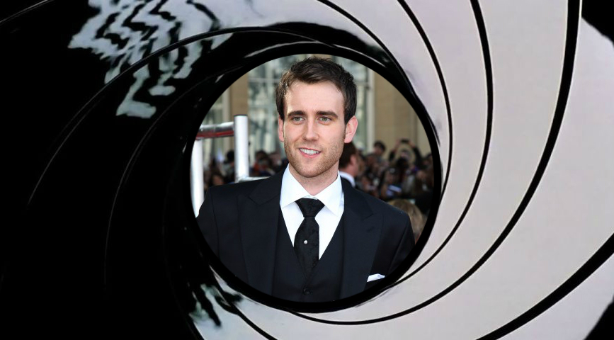 Matthew Lewis Bond