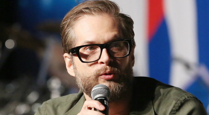 Meet The Creators Bryan Fuller