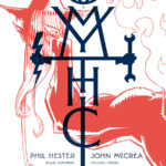 Mythic Vol. 1 Review