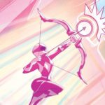 Mighty Morphin Power Rangers Pink #1 Review
