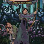 Princeless Raven: the Pirate Princess #9 Review