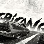 American Gods: Adapting Neil Gaiman