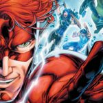 Titans Rebirth #1 Review