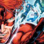 Titans Rebirth #1 Review