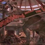 Top Five Dinosaur Moments In The Original Jurassic Park Trilogy