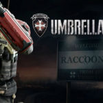 Umbrella Corps Is Out!