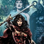 Wonder Woman #1 Review