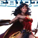 Wonder Woman Rebirth #1 Review